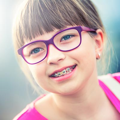 children orthodontics near port washington