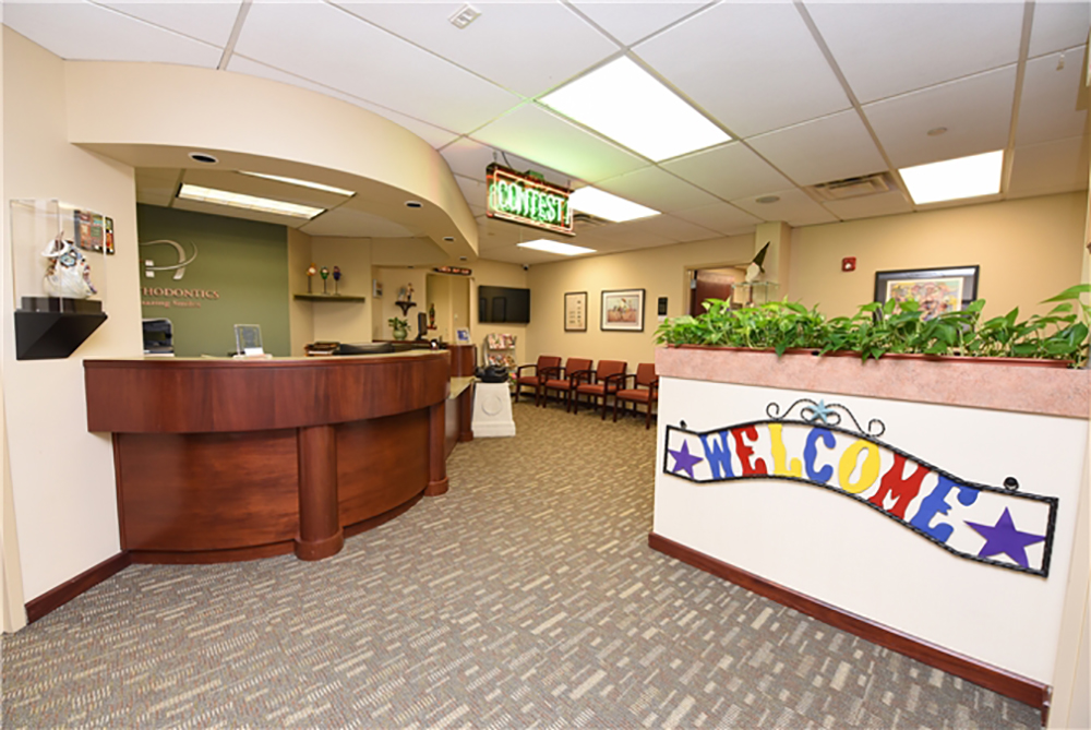 orthodontic Office in roslyn ny