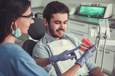 surgical orthodontics near flushing ny