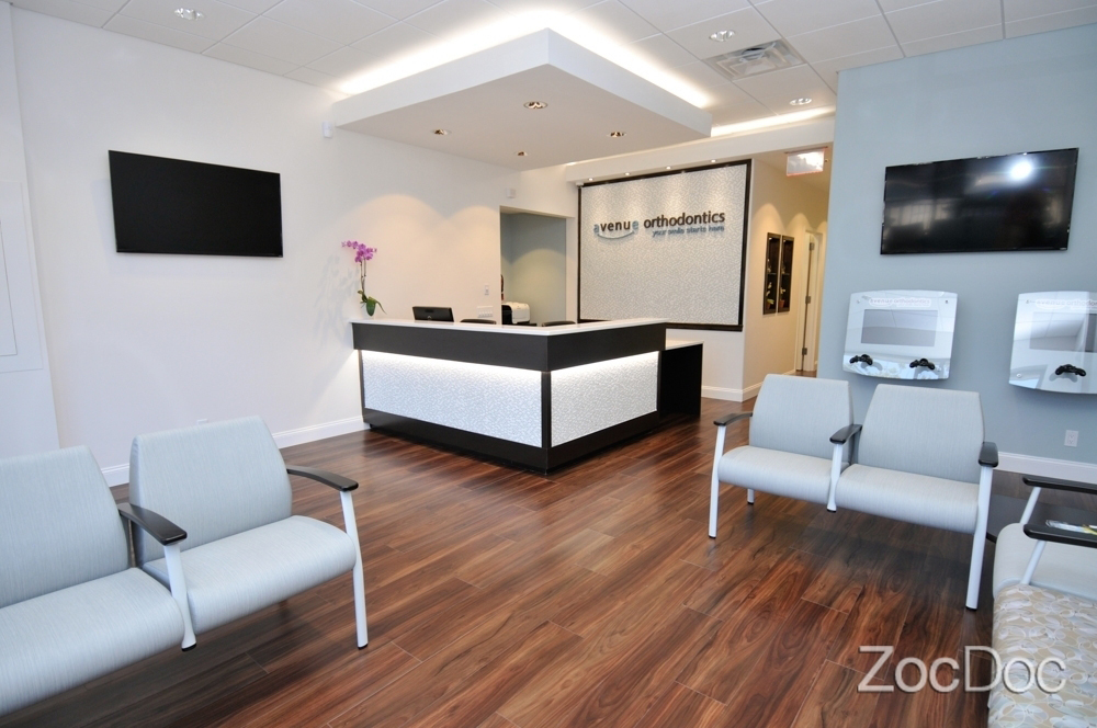 orthodontic Office in whitestone ny