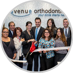avenue orthodontics opens